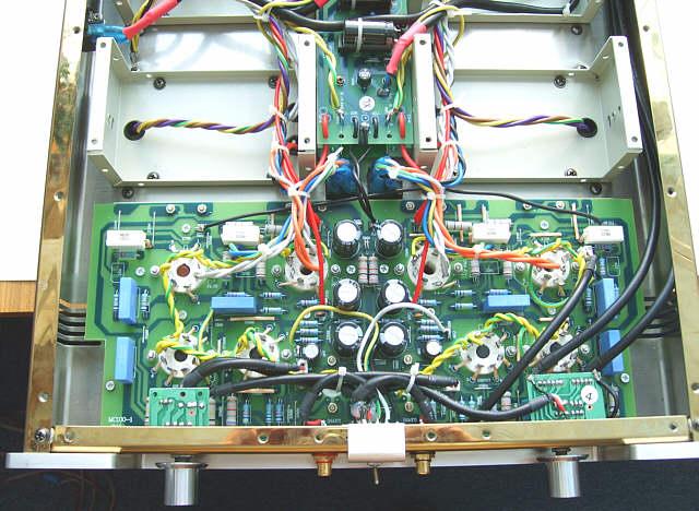 tube amplifier yaqin mc 100b rh trioda com Circuit Diagram Symbols Series Circuit Diagram