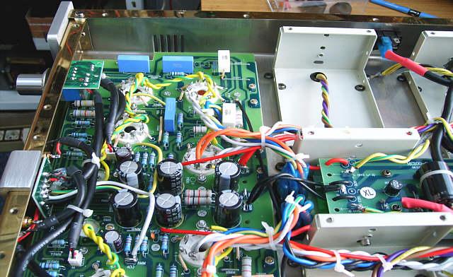 tube amplifier yaqin mc 100b rh trioda com Diagram Electrical Circuit Simple Circuit Diagrams