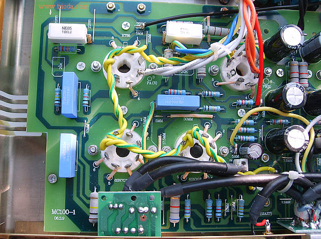 yaqin mc100b circuit diagram all wiring diagram  tube amplifier yaqin mc 100b yaqin mc100b circuit diagram